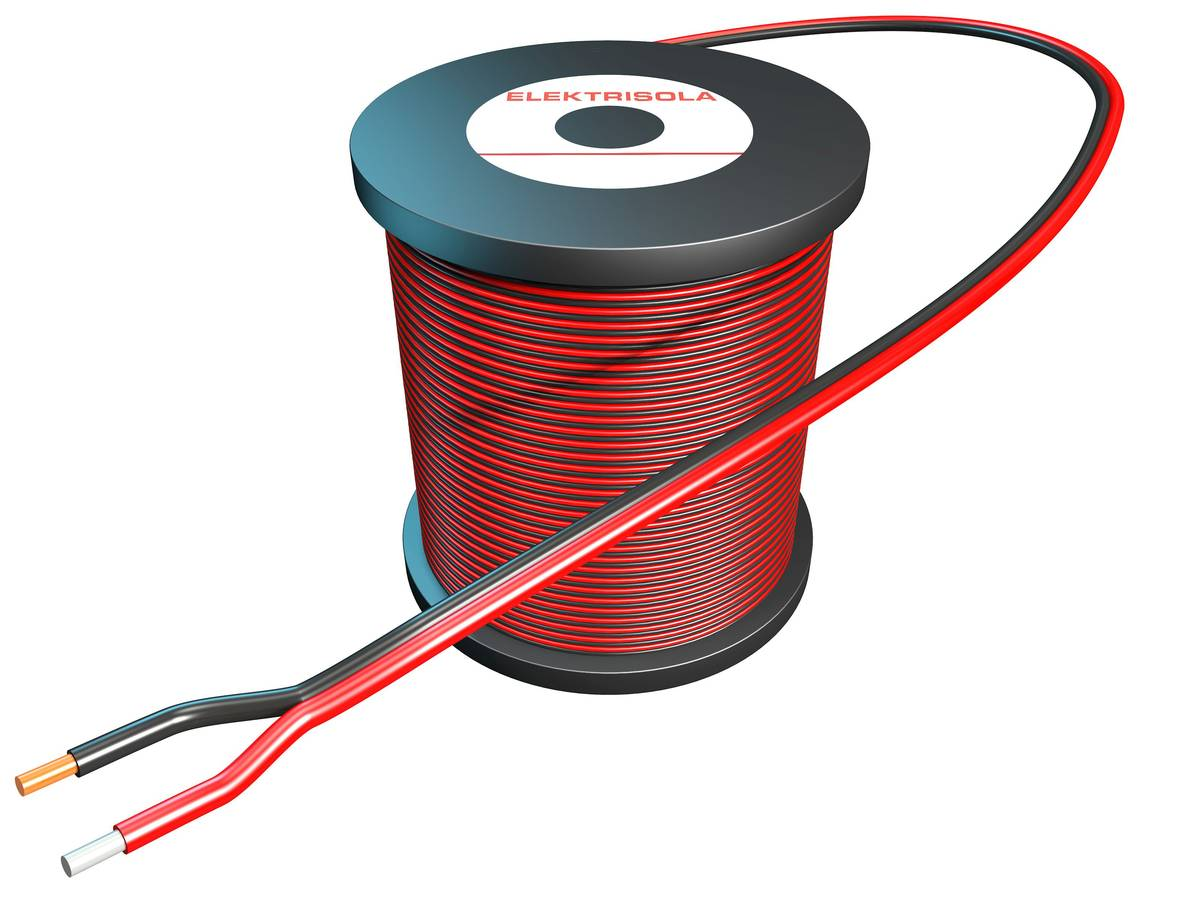 Medical Grade Custom Thermocouple Wire construction